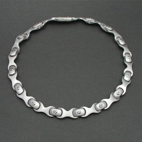 Inox necklace