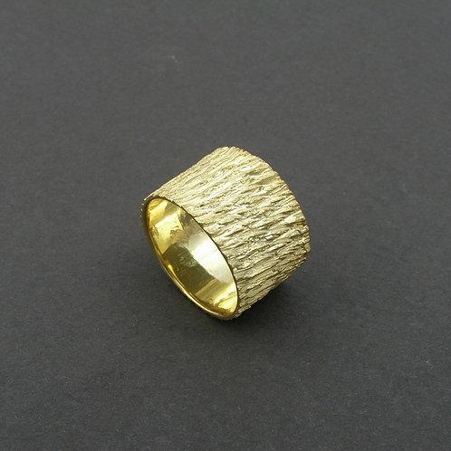 Scratch ring