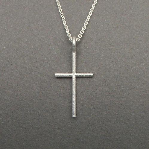 White Line Cross
