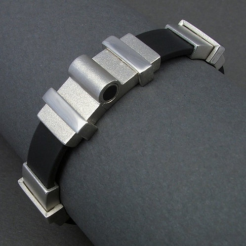 Rubber bracelet 3
