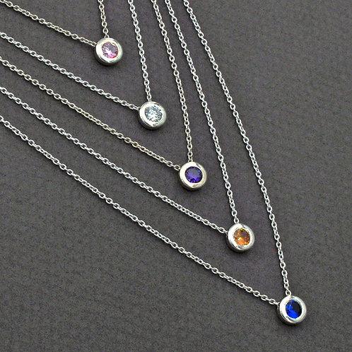 Sunshine Necklaces