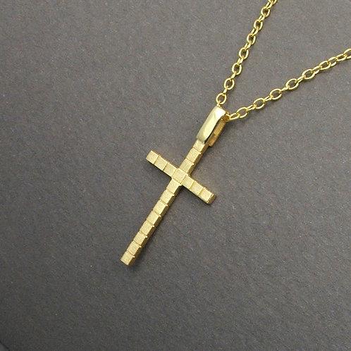 Dice Cross