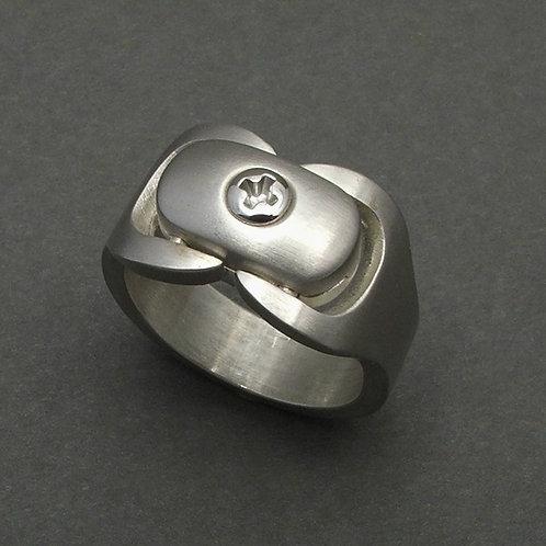 Inox ring