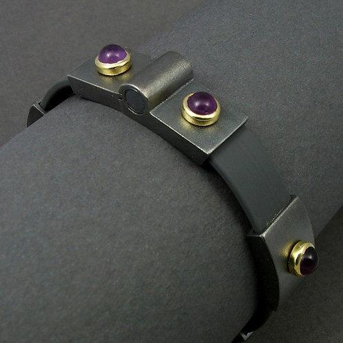 Rubber bracelet 4