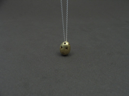 Silver Egg 33