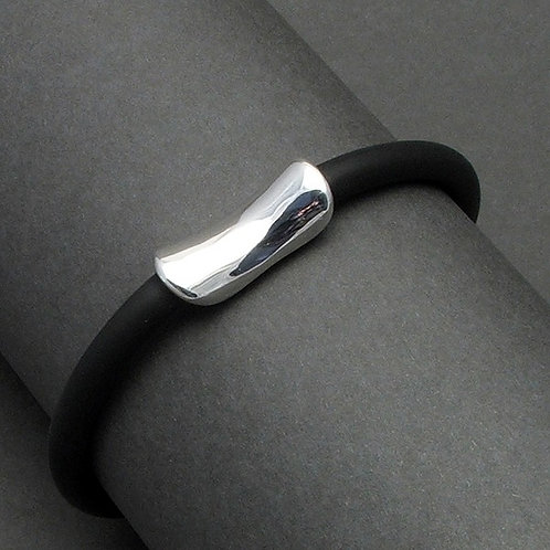 Rubber bracelet 22