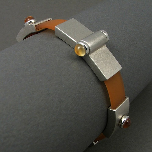 Rubber bracelet 5