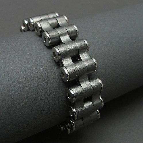 Allen screw bracelet