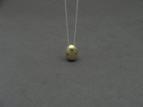 Silver Egg 22