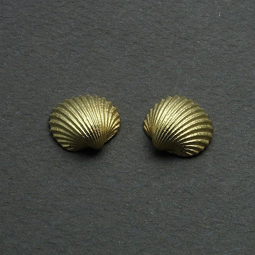 Clams earrings