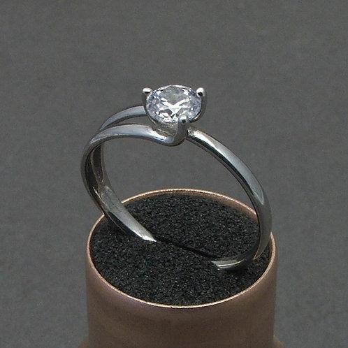 Brilliant ring 2