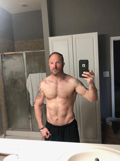 Present Day - Age 42