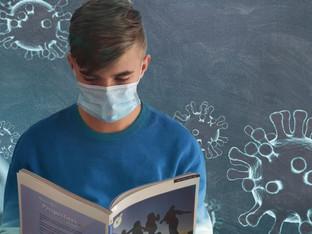 Pandemie geht weiter: Jetzt 50er Box Maskenvorrat kaufen für unter 5 Franken
