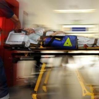 Oensingen: 53-jähriger Fahrradlenker bei Kollision mit Auto schwer verletzt