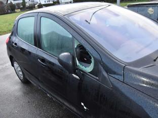 Deitingen: Acht parkierte Autos aufgebrochen