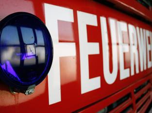 Aarburg: Grosser Schaden bei Brand in Tiefgarage an der Rotelstrasse