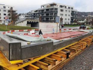 Zofingen/Oftringen: Küngoldingerstrasse und Obere Hauptstrasse werden gesperrt