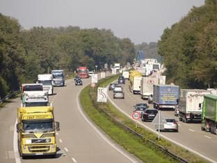 Verbesserungen des A1-Ausbaus im Kanton Solothurn auf Kurs
