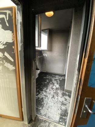 Rheinfelden: Brand im Schulhaus - Schüler hat gezeuselt