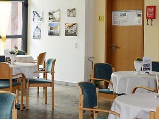 Corona-Alarm im Seniorenzentrum Zofingen: Cafeteria und Restaurant geschlossen