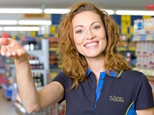 Lidl Schweiz ist Top Employer