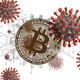Wer in Bitcoin investierte, hat die Pandemie elegant überstanden