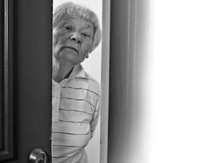 """Baden: Seniorin legte nach """"Anruf der Polizei"""" über 10'000 Franken in Briefkasten"""