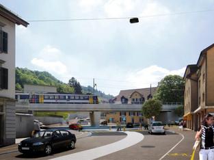 219 Millionen Franken für Ausbau und Werterhalt der Strassen im Aargau