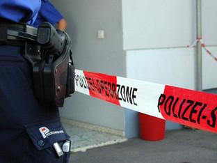 Breitenbach: Rentnerpaar tot in Haus aufgefunden