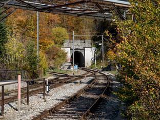BLS kann Weissensteintunnel nicht wie geplant sanieren
