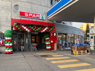 Gerlafingen: SPAR rundum erneuert