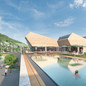 FORTYSEVEN: Das Badener Thermalbad wird zur Wellness-Therme