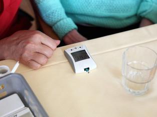 Spitex Region Zofingen zahlt Corona-Prämie an Angestellte