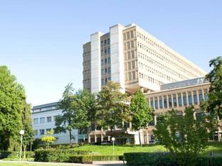Angespannte Lage im Kantonsspital Aarau