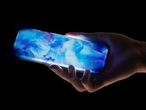 Xiaomi Smartphone: Keine Knöpfe und Buchsen mehr