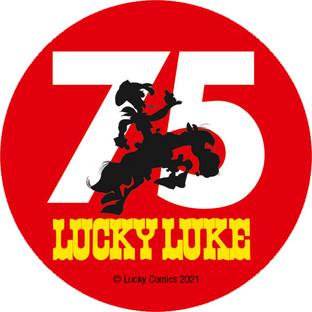75 Jahre Lucky Luke: Jubiläumsjahr zu Ehren des Cowboys