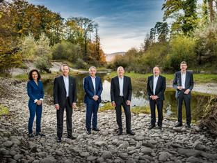 Stephan Attiger ist Aargauer Landammann 2021
