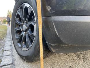 Zofingen: Auto kollidierte mit zehnjähriger Kickboardfahrerin