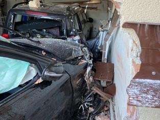 Brugg: Selbstunfall unter Drogeneinfluss? Führerausweis weg!