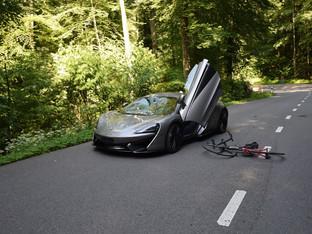 Verkehrsunfall Dornach: Anklage wegen versuchter vorsätzlicher Tötung