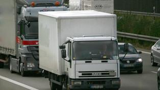 Strassengütertransporte zwischen Schweiz und Russland weitgehend liberalisiert