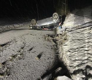 Rund 20 Unfälle auf schneebedeckten Strassen am Mittwoch im Aargau
