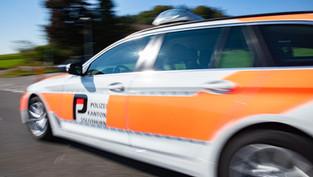 Bättwil: Diebstahlversuch aus Auto. 32-jähriger Georgier festgenommen