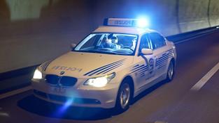 Nesselnbach: Fussgänger auf Arbeitsweg angefahren - Auto fuhr davon