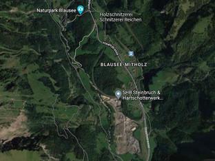 Steinbruch in Mitholz: Vigier deckt die Karten auf