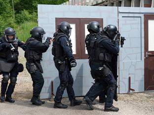 Polizeieinsatz in Wettingen war nicht politisch motiviert