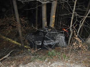 Dornach: Zwei junge Männer tödlich verunglückt - einer schwer verletzt