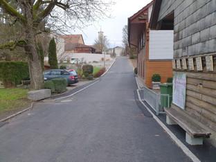 Fulenbach: Gemeindeversammlung sagt wuchtig Ja zu 30er-Zone