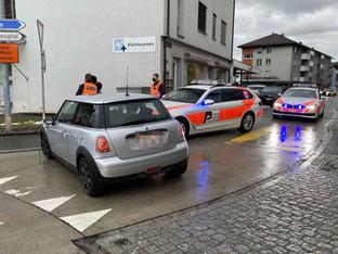Hägendorf/Olten/Trimbach: Nach Verfolgungsjagd abgehauen
