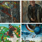 Die «Neue Leipziger Schule» – Deutsche Kunst mit Dynamik